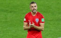 """""""Thánh bất bại"""" của ĐT Anh xác lập kỷ lục mới tại World Cup 2018"""
