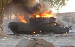 """Đại tá Nguyễn Khắc Nguyệt: Tăng M1 Abrams liên tục bị """"nướng chín""""- Mỹ đứng ngồi không yên"""