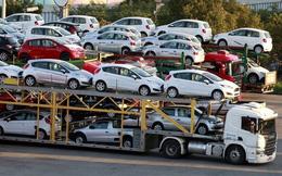 Hơn 1.000 tô tô nhập khẩu miễn thuế cập cảng, xe lắp ráp trong nước rục rịch giảm giá