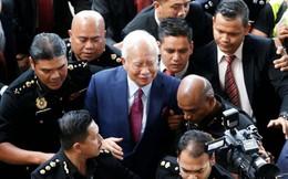 Kết cục bi thảm cho cựu Thủ tướng Malaysia Najib Razak