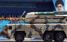 Iran ra chiêu cuối: Buộc EU ra tay trước khi hạt nhân bùng nổ