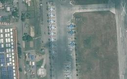 Nga giảm đáng kể binh lực trên chiến trường Syria