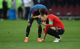 Tây Ban Nha gục ngã tại World Cup 2018: Những ngày cuối cùng của một đế chế