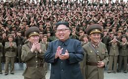 """Quân đội Triều Tiên hưởng """"lộc trời cho"""" sau cuộc gặp thượng đỉnh Mỹ - Triều?"""