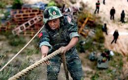 Quân binh Trung Quốc sợ chiến đấu vì bị 'nhiễm dịch yêu hòa bình'