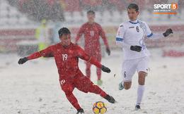 Hãy quên trận thua trên tuyết đi, U23 Việt Nam sắp tái đấu U23 Uzbekistan tại 'chảo lửa' Mỹ Đình