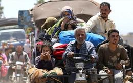 Biên giới tây nam Syria vẫn nóng hừng hực, LHQ họp khẩn