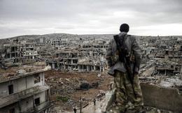 """Cực hữu Đức """"sát cánh"""" cùng chính quyền Tổng thống Assad?"""