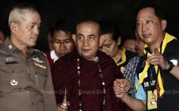 Lời tiên tri huyền bí của nhà sư về cuộc giải cứu đội bóng Thái Lan kẹt trong hang