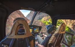 BQP Việt Nam lần đầu tiên mua trực thăng hiện đại của Mỹ: Cuối 2018 sẽ tiếp nhận