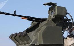 Đặc nhiệm Nga bắn hạ máy bay không người lái với vũ khí mới nhất