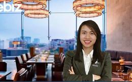Nghề phục vụ bàn tại khách sạn 5 sao: Đi lại trên giày cao gót suốt 10 tiếng, nhiều khi làm việc đến 1 giờ sáng, con 6 tháng gào khóc đòi thức chờ mẹ