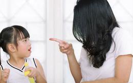 Nếu hay quát mắng con, bạn phải biết điều này để không biến mình thành phụ huynh tồi hơn nữa