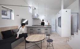 Học lỏm cách thiết kế nhà tuy đơn giản nhưng vô cùng tiện lợi của người Nhật Bản