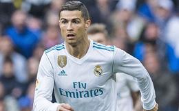 """Bạn thân của """"siêu cò"""" Jorge Mendes bất ngờ hé lộ Real Madrid vẫn chưa từ bỏ Ronaldo"""