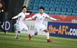 Nóng: U23 Việt Nam đối đầu với Nhật Bản ở ngay vòng bảng Asiad 2018