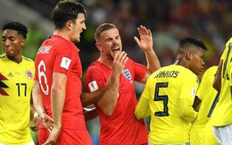 HLV Mourinho phát hãi với thói ăn vạ của tuyển thủ Anh