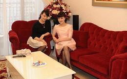 Chị ruột là doanh nhân xinh đẹp, từng lọt Top 10 Hoa hậu Việt Nam của Vân Dung