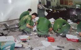 """Thiếu tướng Phan Anh Minh: """"Còn 3 kẻ khủng bố, ném bom vào trụ sở công an chưa bị bắt"""""""
