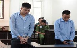 Tử hình 2 đối tượng giết người rồi trốn sang Trung Quốc
