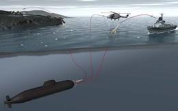 IDAS- vũ khí phòng không bảo vệ tàu ngầm của Hải quân Đức