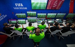 VAR mang đến cảm xúc đặc biệt cho World Cup