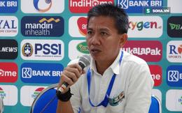 """U19 Việt Nam đại thắng, HLV Hoàng Anh Tuấn vẫn phát cáu vì học trò """"thiếu trách nhiệm"""""""