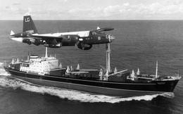 Liên Xô đánh lừa Mỹ để triển khai tên lửa hạt nhân tại Cuba thế nào?