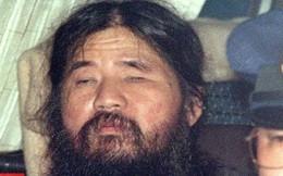 Nhật Bản treo cổ trùm giáo phái 'Tận thế'