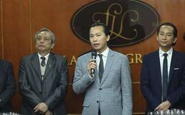 Ông Lê Văn Vọng thoái toàn bộ vốn khỏi Tập đoàn Lã Vọng