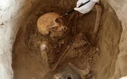 Phát hiện nhiều xác ướp của giới quý tộc còn nguyên quần áo sang trọng