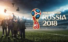 FIFA trông ngóng từng tin tức, mời đội bóng nhí Thái Lan đến xem chung kết World Cup 2018