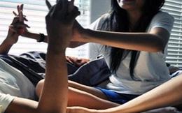 """Bắt giam thanh niên """"quan hệ"""" 15 lần với nữ sinh lớp 9 trong 2 tháng quen nhau"""
