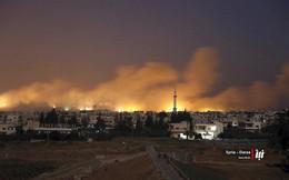 """Trận chiến Nam Syria đến hồi kết thúc: Nga buộc Israel phải """"quy hàng""""?"""