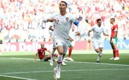 Động thái của nhà cái chứng minh Ronaldo đã rất gần Juventus