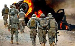 IS tấn công ở Deir Ezzor, Syria: 2 lính Mỹ thiệt mạng