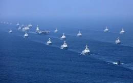 Trung Quốc lộ ý đồ cải tổ quân đội để tăng gây hấn trên Biển Đông