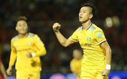 Phan Văn Đức ghi bàn thứ 9, lên xếp thứ 2 danh sách dội bom V.League