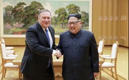 Nếu lần này ông Pompeo thất bại, phải rất lâu nữa mới có Ngoại trưởng Mỹ tới Triều Tiên