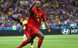 Brazil 1-2 Bỉ: Thủ môn Courtois là ngôi sao của trận đấu