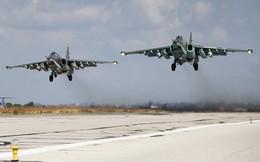 """Căn cứ Nga ở Syria bị tấn công đêm thứ 2 liên tiếp, tổ hợp phòng không """"căng như dây đàn"""""""