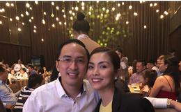Hơn 5 năm kết hôn, chồng đại gia vẫn thường xuyên làm điều này với Tăng Thanh Hà