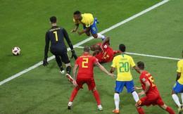 Trọng tài cướp trắng quả penalty của Jesus, khiến Brazil thất bại?
