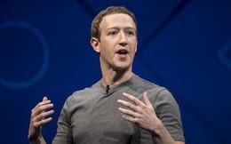 Vượt nhà đầu tư huyền thoại Warren Buffett, ông chủ Facebook trở thành người giàu thứ 3 thế giới