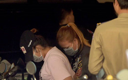 Campuchia kết tội 33 phụ nữ trong đường dây mang thai hộ