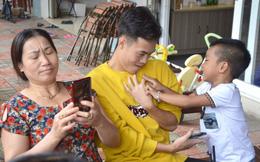 Xuân Trường, Văn Toàn, Văn Thanh đón tin cực vui trước trận HAGL gặp Sanna Khánh Hòa