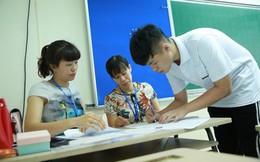 Chấm thi THPT quốc gia 2018: Đã xuất hiện điểm 10
