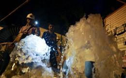 """Thái Lan khoan hơn 100 lỗ thông vào núi, hiện là thời điểm giải cứu """"phù hợp nhất"""""""