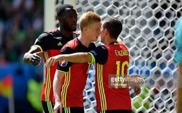 HLV Mourinho bất ngờ bị đem ra chê bai sau trận Bỉ đả bại Brazil