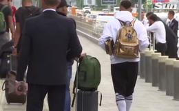 Dàn sao Brazil cúi đầu rời Nga, Neymar lần đầu chia sẻ sau thất bại